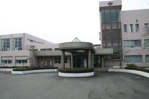 【閉校】敦賀市立看護専門学校