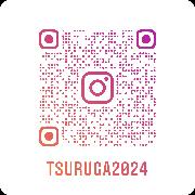 公式InstagramQRコード