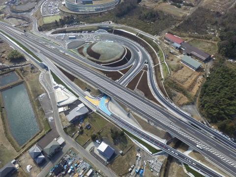 敦賀南スマートインターチェンジの概要 敦賀市-Tsuruga City-