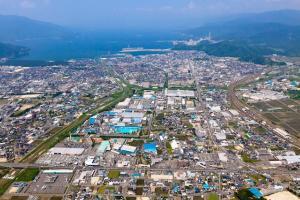 敦賀の概要 敦賀市-Tsuruga City-