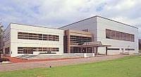 敦賀市総合運動公園 体育館の画像